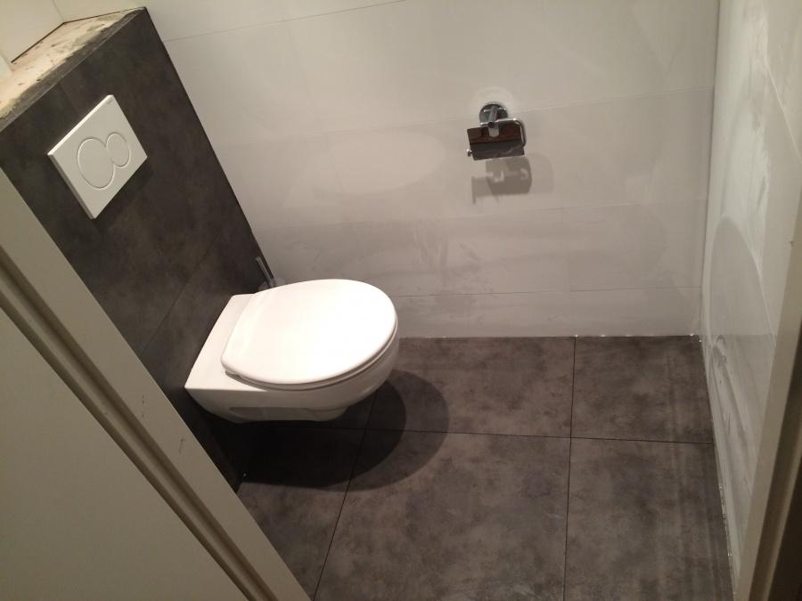 Inbouw Toilet Compleet : Witte uitgeest compleet nieuw toilet voor u ac