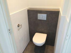 Toilet Verbouwen Kosten : Witte uitgeest compleet nieuw toilet voor u ac